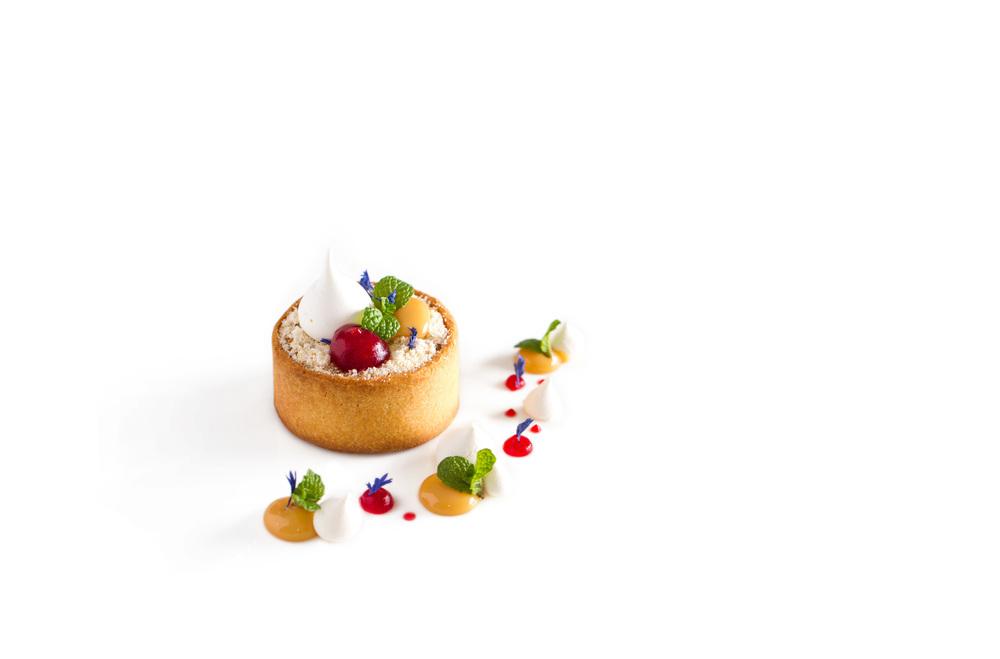 Hazelnut Tart