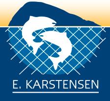 E. Karstensen Fiskeoppdrett har sponset klubben med ny ridebanebunn! Vi takker så mye for støtten.