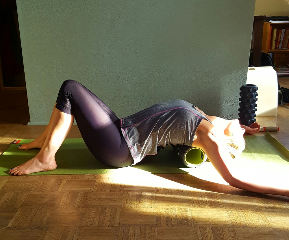 Foam rolling and other forms of self-care are key to keeping your body Healthy, Happy, and Active! We're always happy to share tips and tools for everyday use.