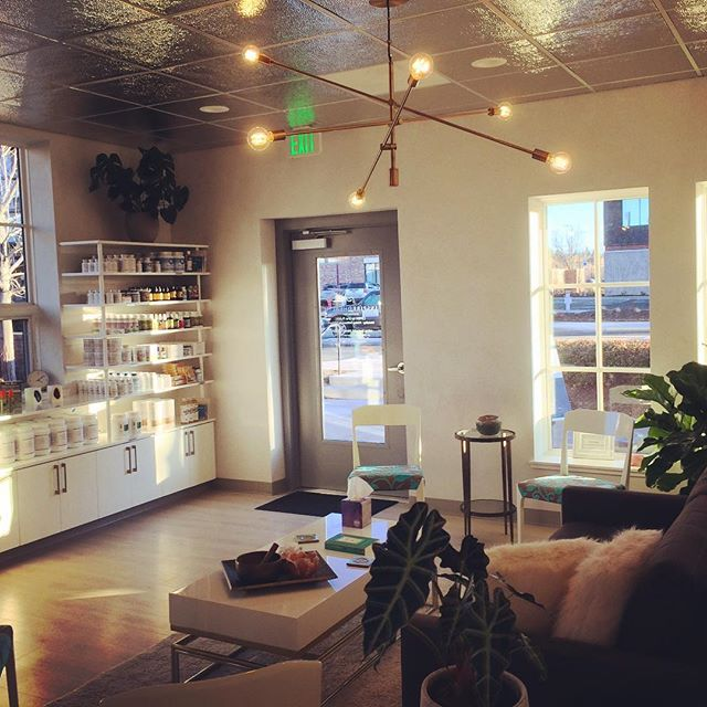 Have you checked out our new Location yet?  We love it, and we think you will too!  On the corner of Industrial & Bond.  Book at actiondynamix.org #bendoregon #inbend #sportsmassage #massage therapy