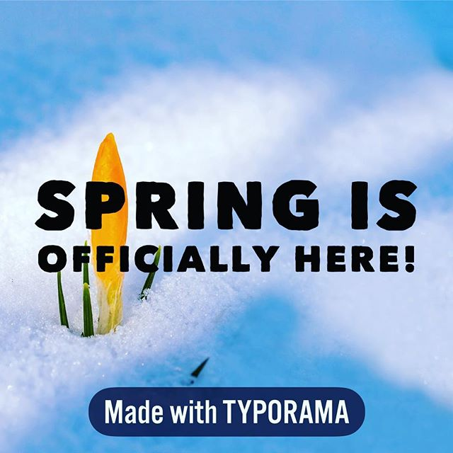 Spring has sprung!  The change of seasons is always a good time to form new habits, and let go of old ones.  Treat your body and mind to regular massage this spring.  Actiondynamix.org #inbend #sportsmassage #bendoregon #springbreak