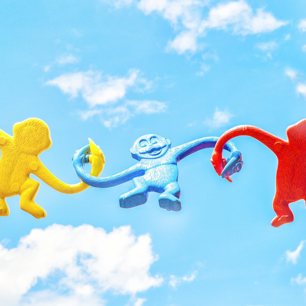 Let's Play Toghether - Corsi di gioco genitori e figli Let's Play Together.