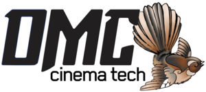 DMC Cinema Technology