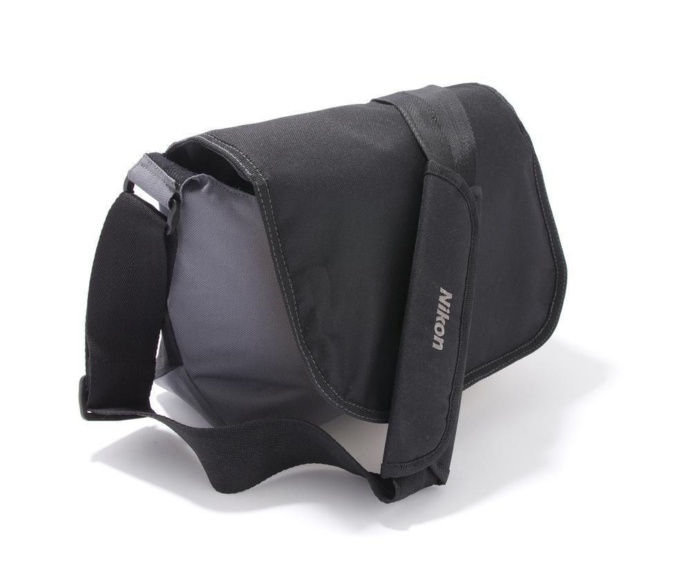 NIkon SLR camera bag