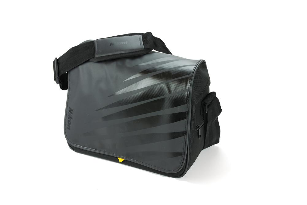 Nikon SLR camera bag large
