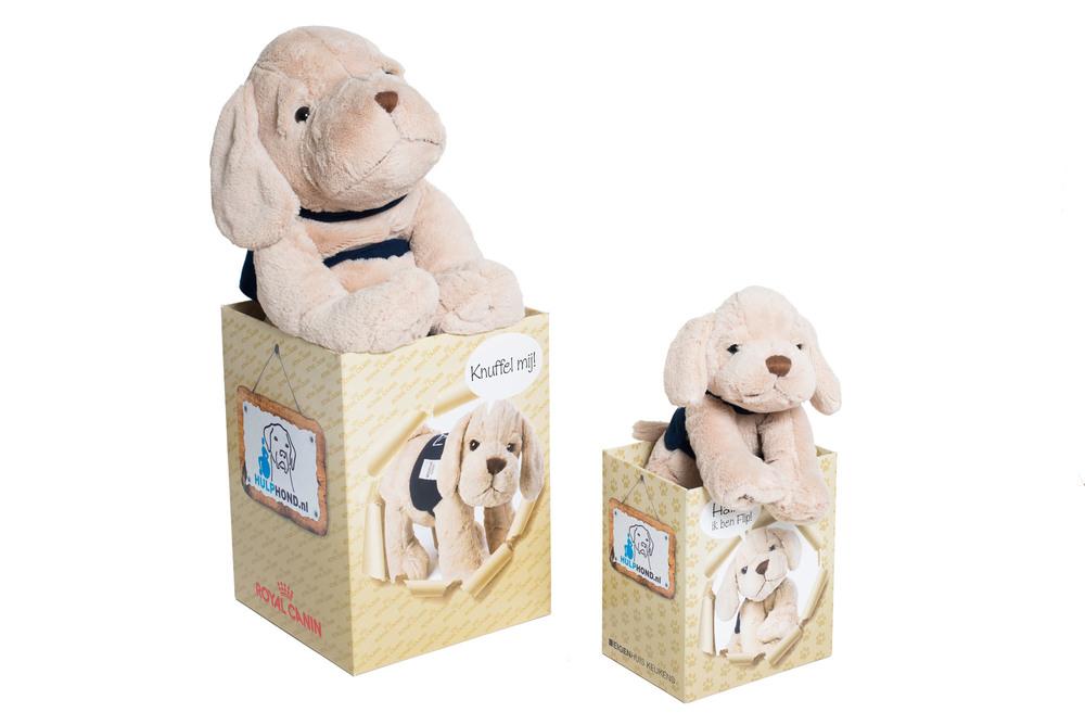 Hulphond box