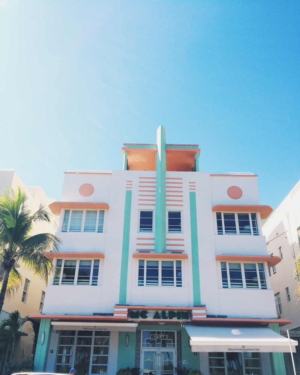 Go Here: Miami Travel Guide