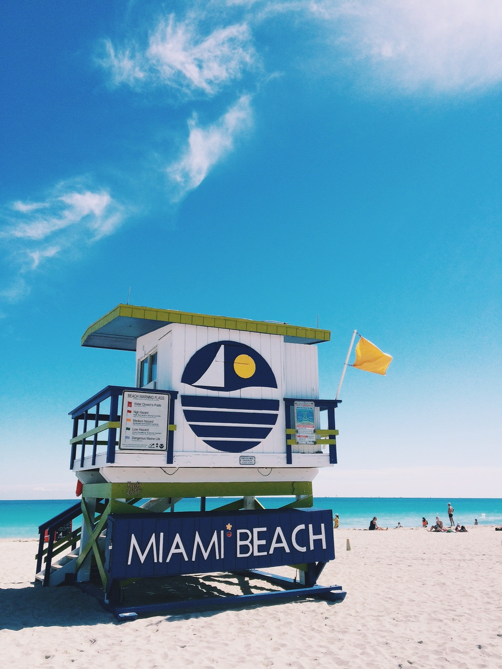 Go here: Miami, FL travel guide