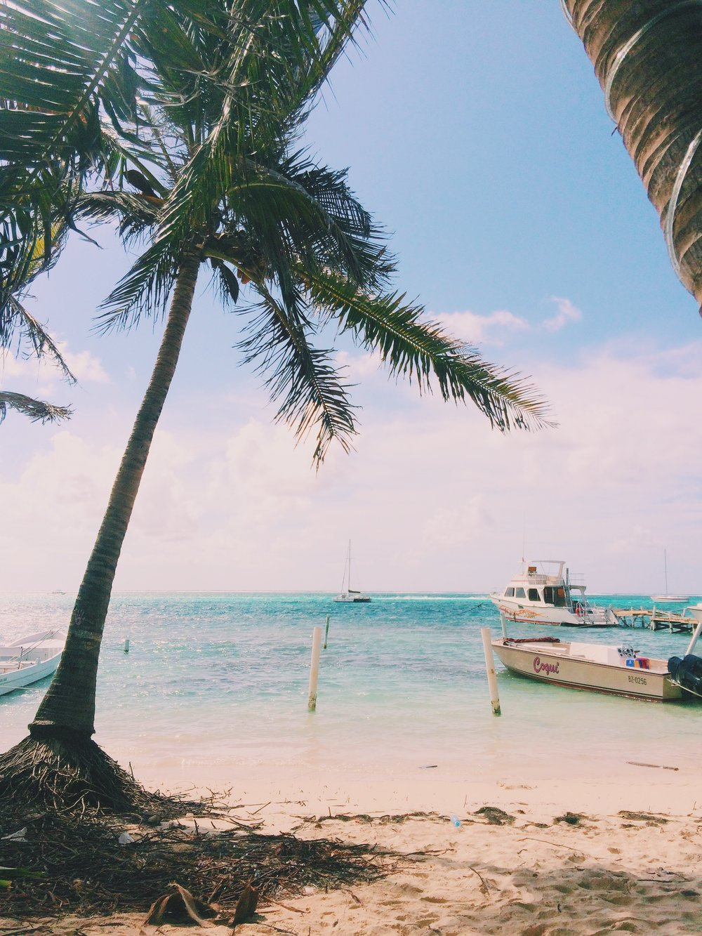San Pedro, Belize travel guide