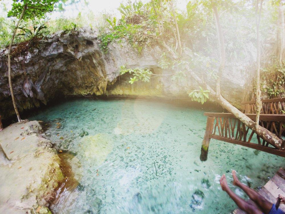 Tulum Grand Cenote