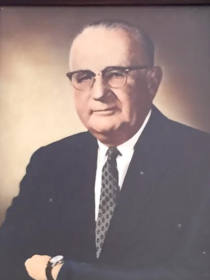 George H. Wright     Founder