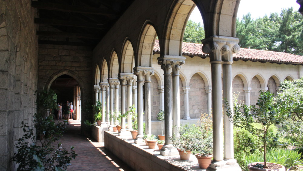 shecppart3-thecloisters