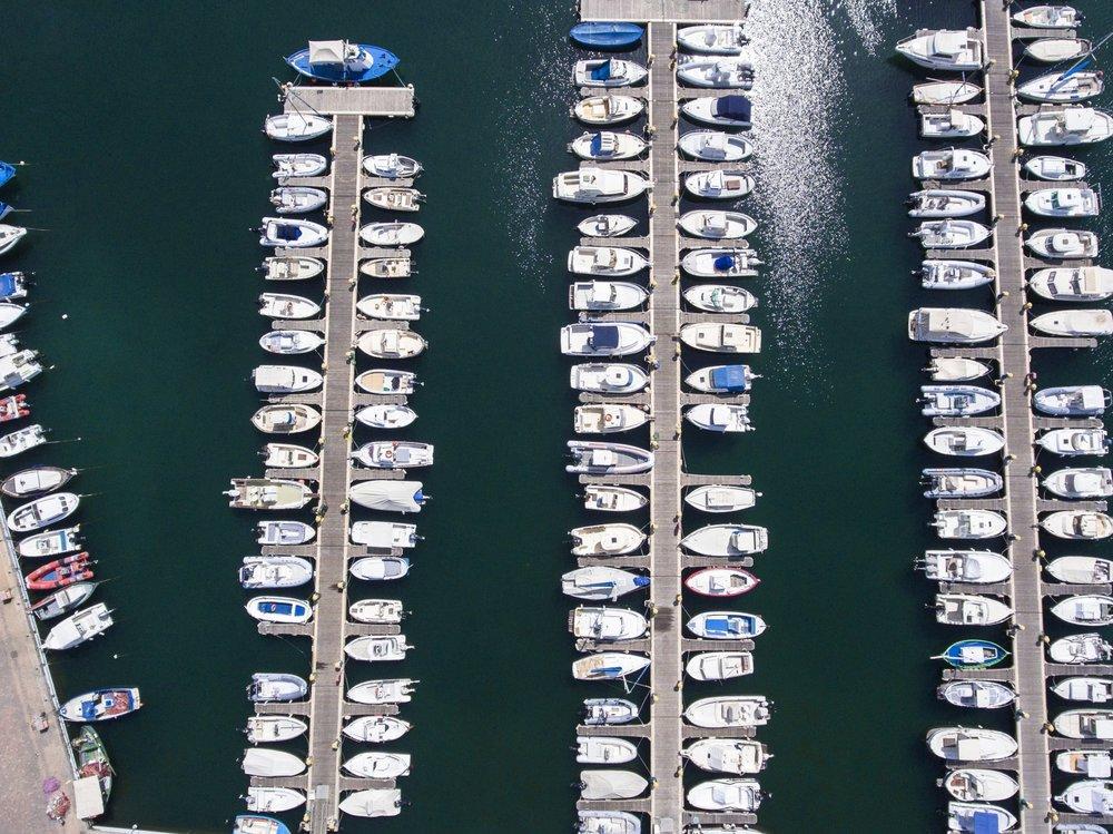 Marina di Portoscuso -