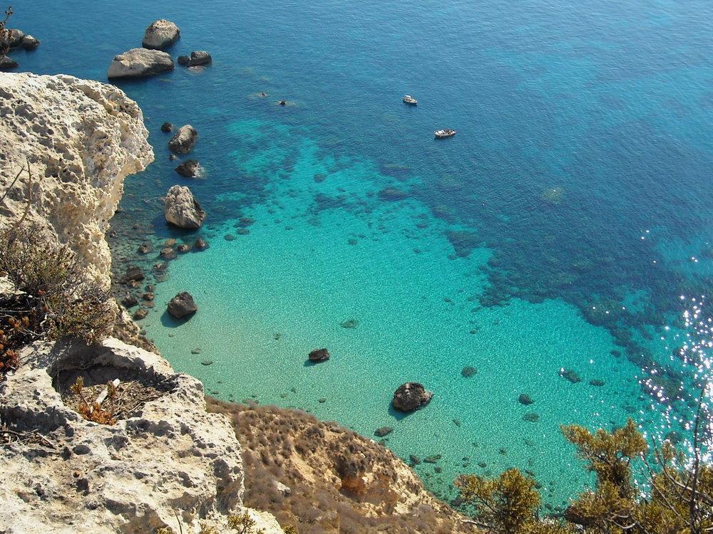 Marina di Capitana - Cagliari