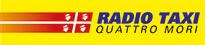 Radio Taxi Quattro Mori - 0039 400 101Tariffa: € 55,00Presente in aeroporto