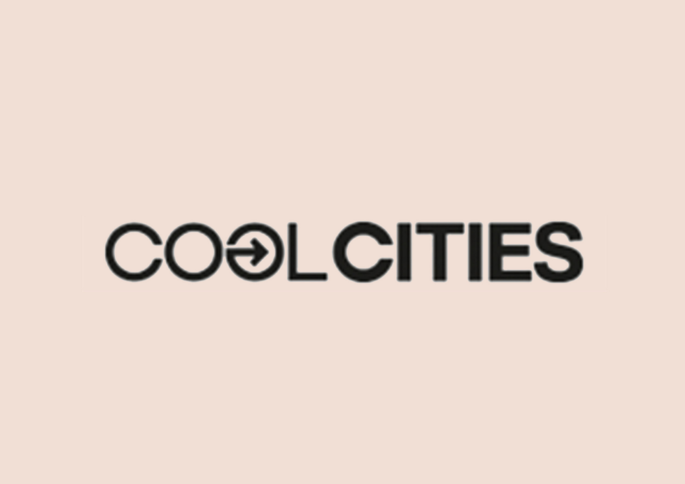 Cool Cities    August 2014
