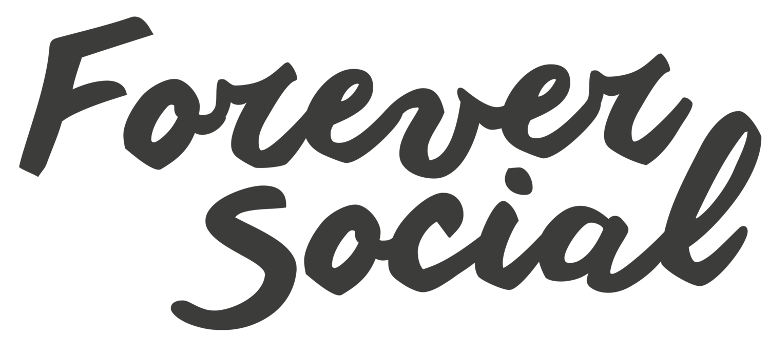 Forever Social | Wedding Film & Photography | Northern Ireland & Worldwide