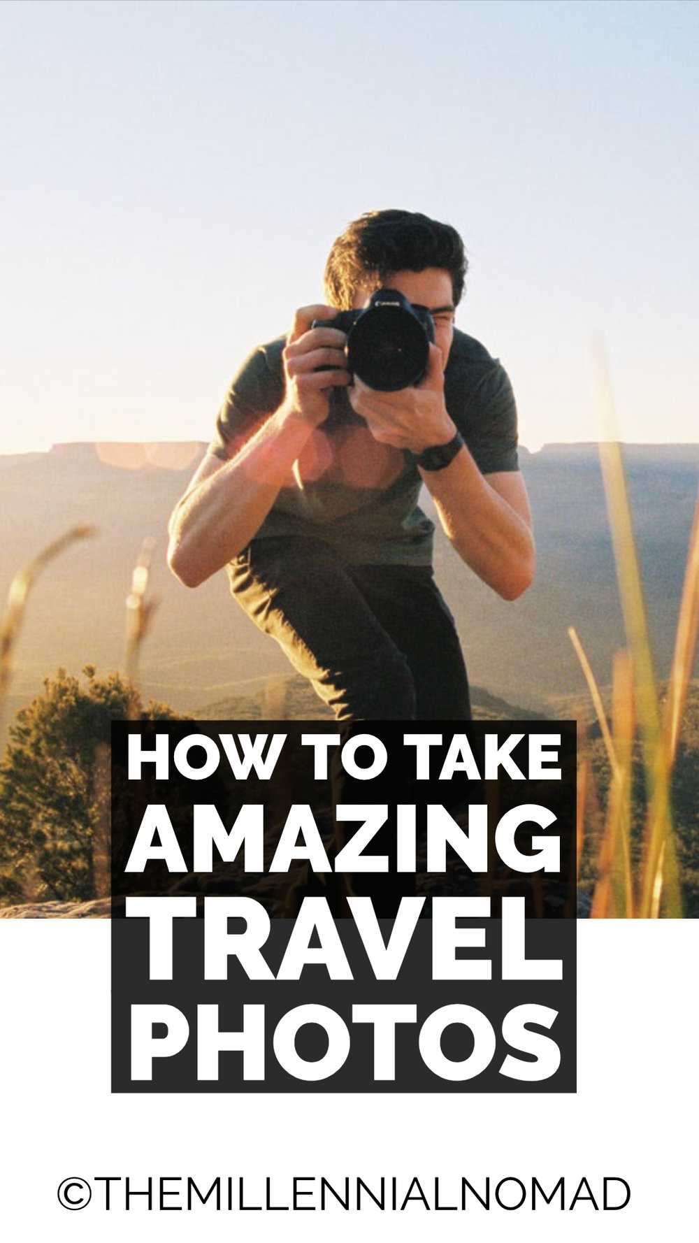 How To Make Your Travel Photos Stand Out Online