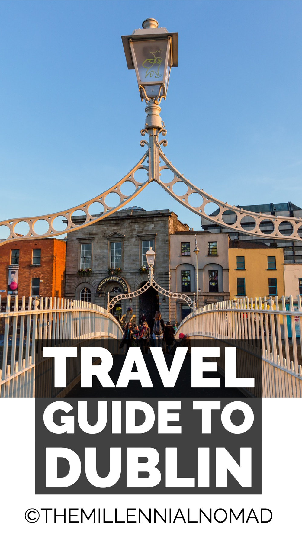 I came to Dublin for the first time in 2007 for a two months holiday and now I have lived here for 4 years. These are two different experiences and I keep on learning and discovering new things about this city every day. So if you are planning to visit Dublin any time soon, here is my quick guide.