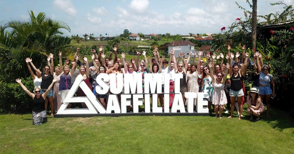 Summit Affiliate Community