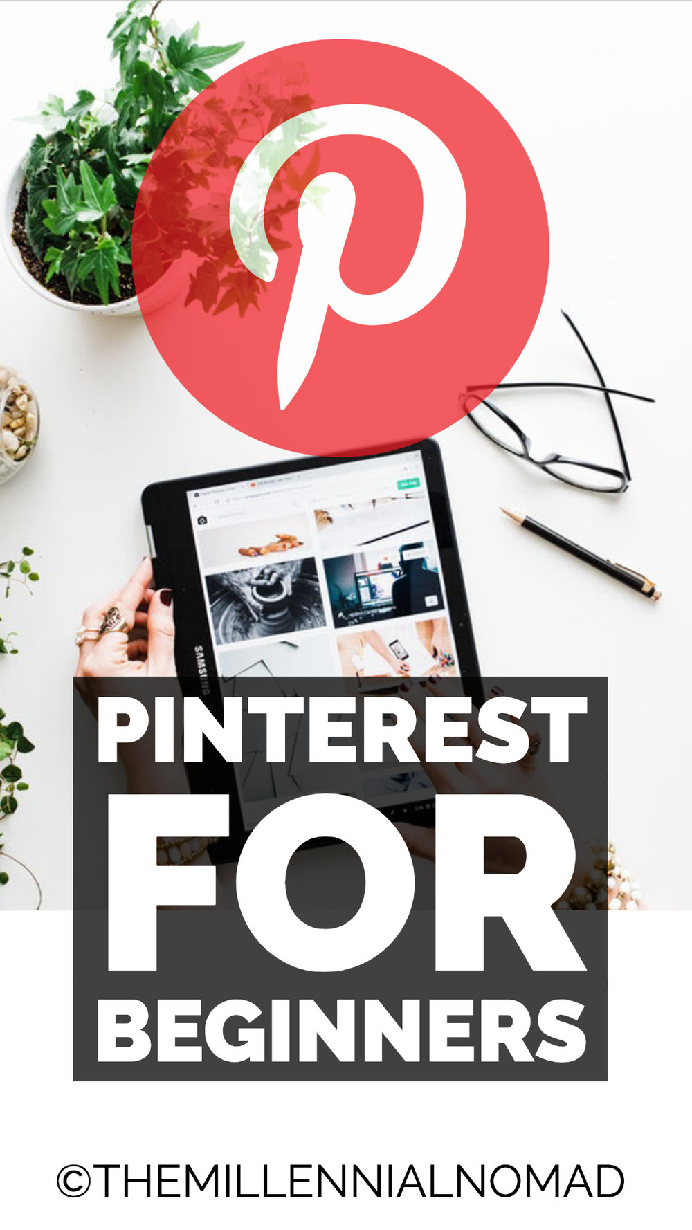 I have been using Pinterest for the past 3 years without knowing how powerful this social platform could be. I just used it to save ideas or inspirational travel posts for my next travel destinations. Other than that, I just knew this was mostly used by women to share their DIY or recipe ideas.   So cliche right?  Well, it is only after following a training from Sam Hendricks focused on  Advanced Pinterest marketing in the mastermind community I belong to, that I started realising how great this platform is for business and what I have been missing out this whole time!  You see Online Marketers will encourage you to use advertising to get results quickly. But unless you have a brand authority with a strong online presence, or a very good sales funnel to generate leads, you will just waste your money.  Now on the contrary, if you want to generate traffic to your website in the long run, build a strong brand authority and be seen as an expert in your field, then Pinterest is the answer and I will tell you why.