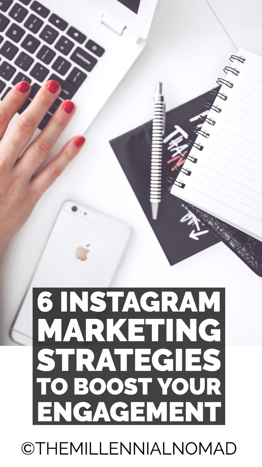 Instagram has been the best platform for me since I started my online business. People often do not believe that it is possible to earn a living from working online and posting photos on Instagram. And the reason is that they only consider it as a hobby.  But when you know how to leverage the full potential of social media and consider it a business rather than a hobby, you will then be able to design the life you have always dreamed of. Using Instagram, the right way, for your online business has many benefits: