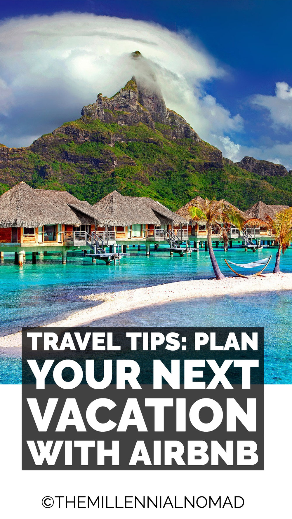 how to plan your next vacation with airbnb - Think about it. If you are traveling to a foreign country and would like to experience the local culture. Do you want to stay in a hotel and do everything as you would do back home, or would you rather stay at a local's place and experience their culture, their food, their history?