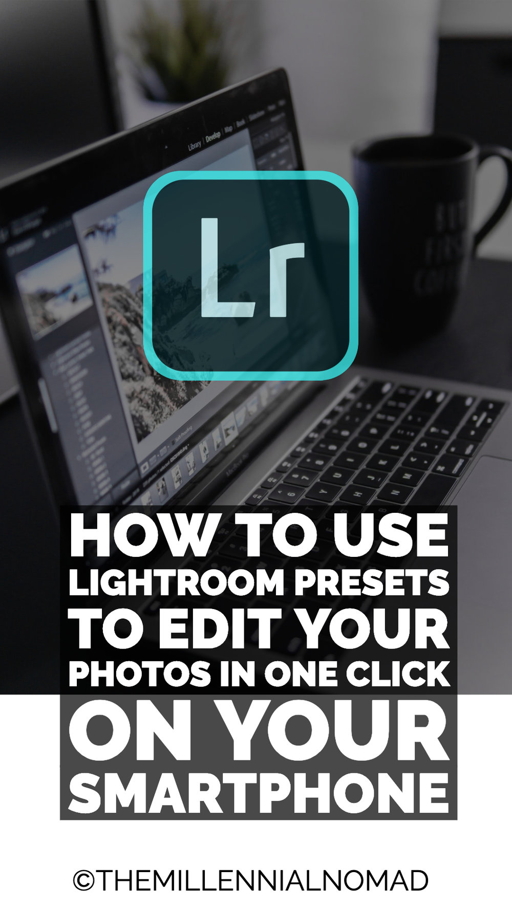 How would you like to be able to edit your photos like a professional directly on your smartphone? This workflow has drastically changed the way I edit my photos on the go and helped me edit way much faster than I used to in the past. Check out how this could help you become a better photographer. #learnphotography #photographyforbeginner #lightroom #lightroomediting #adobe