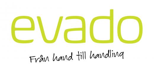 evado-grön-tagline