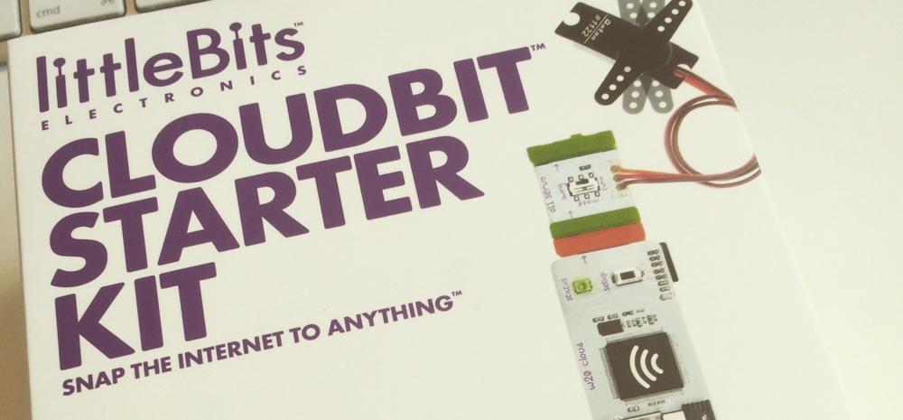 LittleBits är ett enkelt sätt att prototypa IoT-tjänster och produkter.
