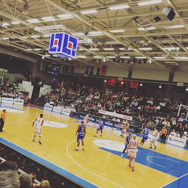 Hejar fram #bcluleå tillsammans med matchsponsor #bnearit