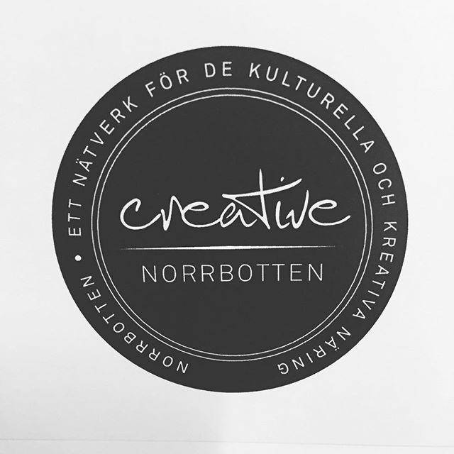 I eftermiddag utvecklar näringen tillsammans med @creativenorrbotten på #kaleido i Piteå. #helikopterbranddesign