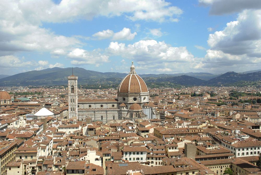 Italy ? Tuscany: A Day In Florence | Sea of Atlas