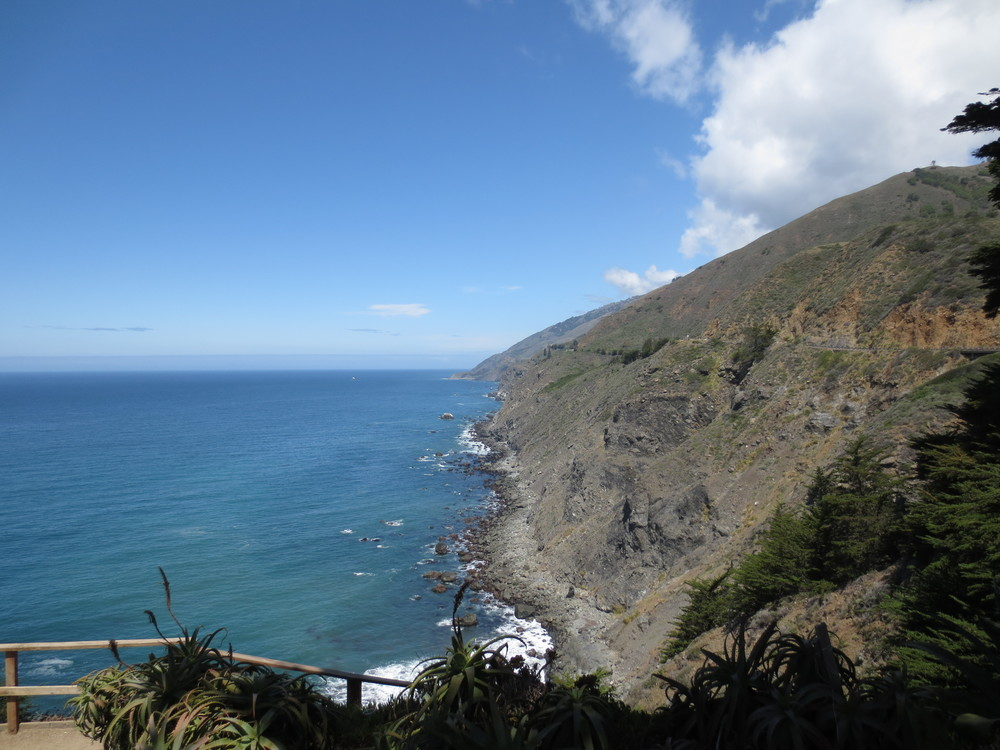 California Coastal Road Trip ? Big Sur | Sea of Atlas