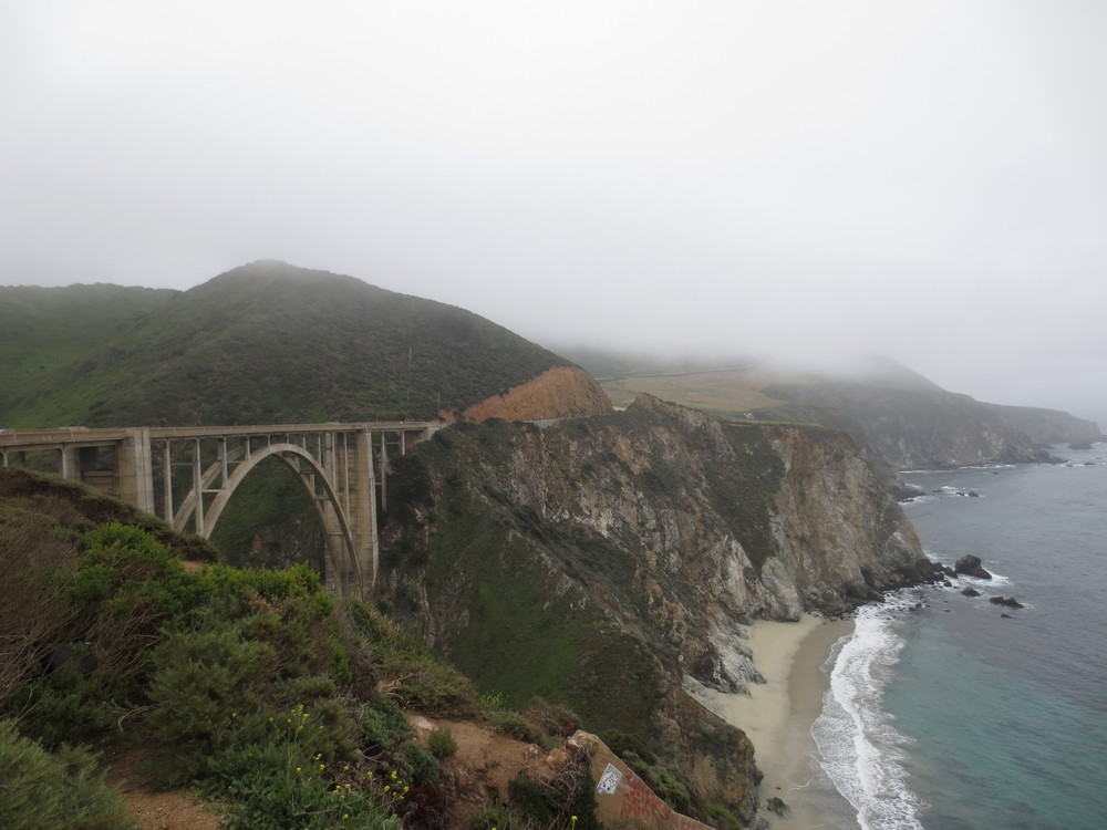 California Coastal Road Trip ? Carmel & San Francisco | Sea of Atlas