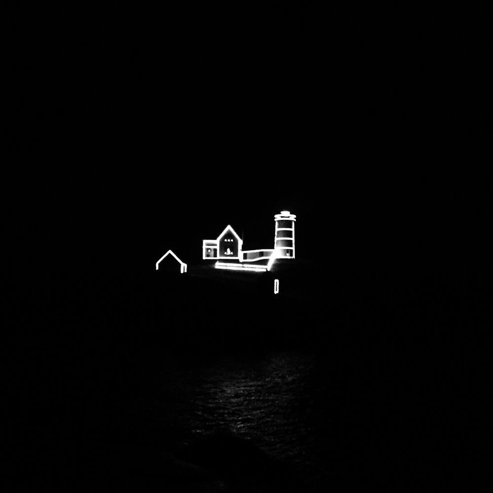 Nubble Lighthouse • York, ME