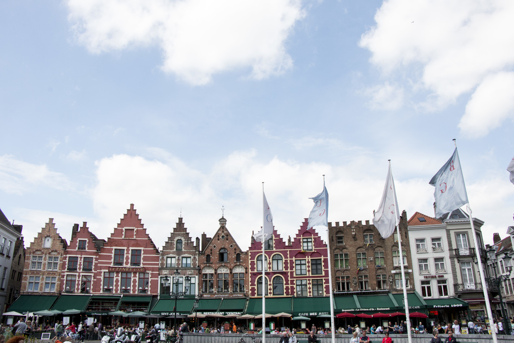Belgium Part Two � Exploring Bruges | Sea of Atlas