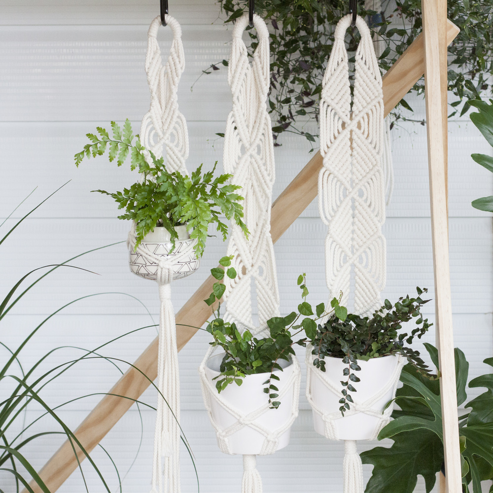 Makers for Makers: Knotty Bloom | Sea of Atlas