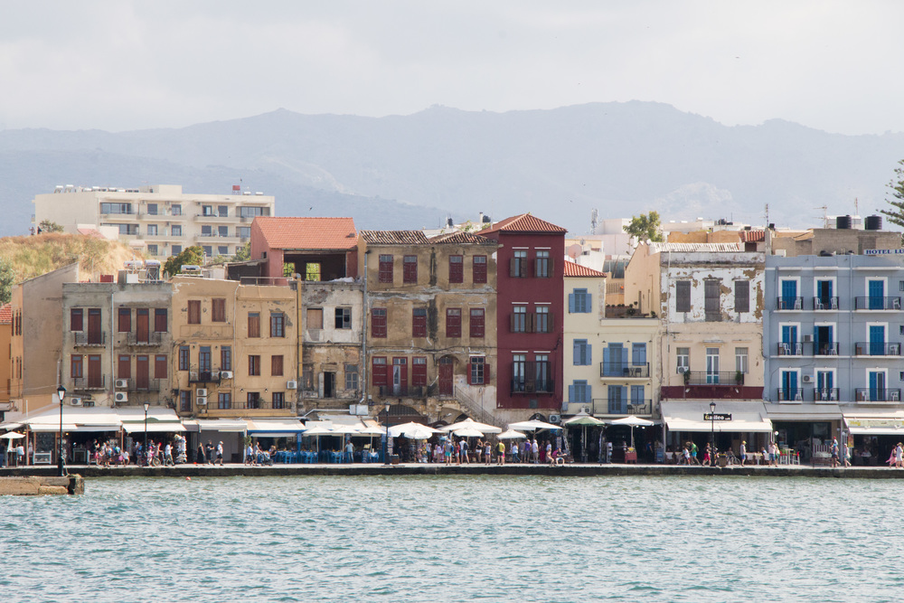 The Greek Islands: Crete | Sea of Atlas