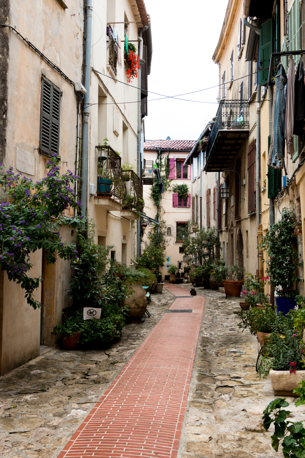 The South of France: Hill Towns | Sea of Atlas