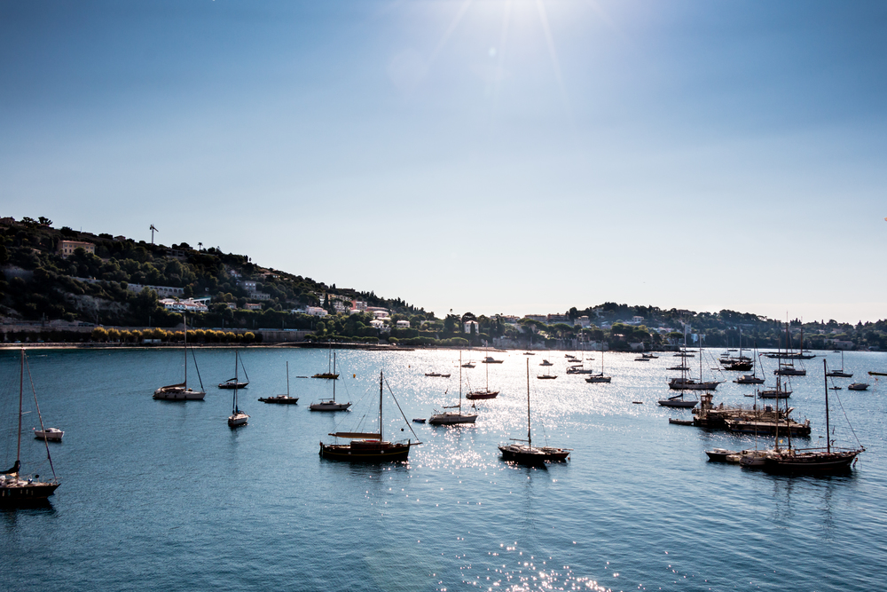 The South of France: Coastal Towns | Sea of Atlas