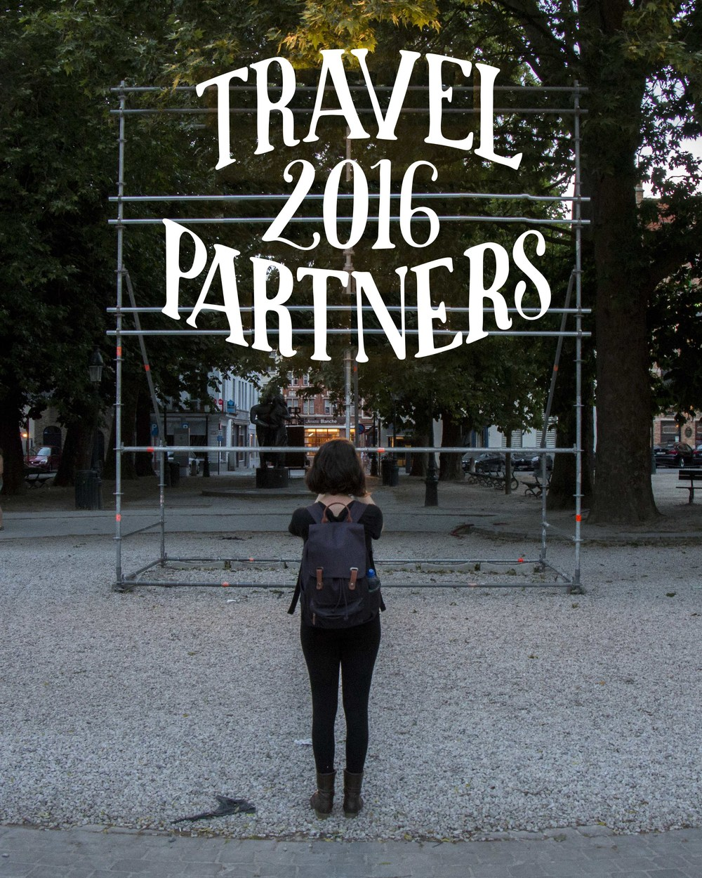 Be One Of Our 2016 Travel Partners | Sea Of Atlas