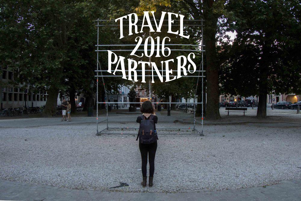 Travel Partners 2016 | Sea of Atlas