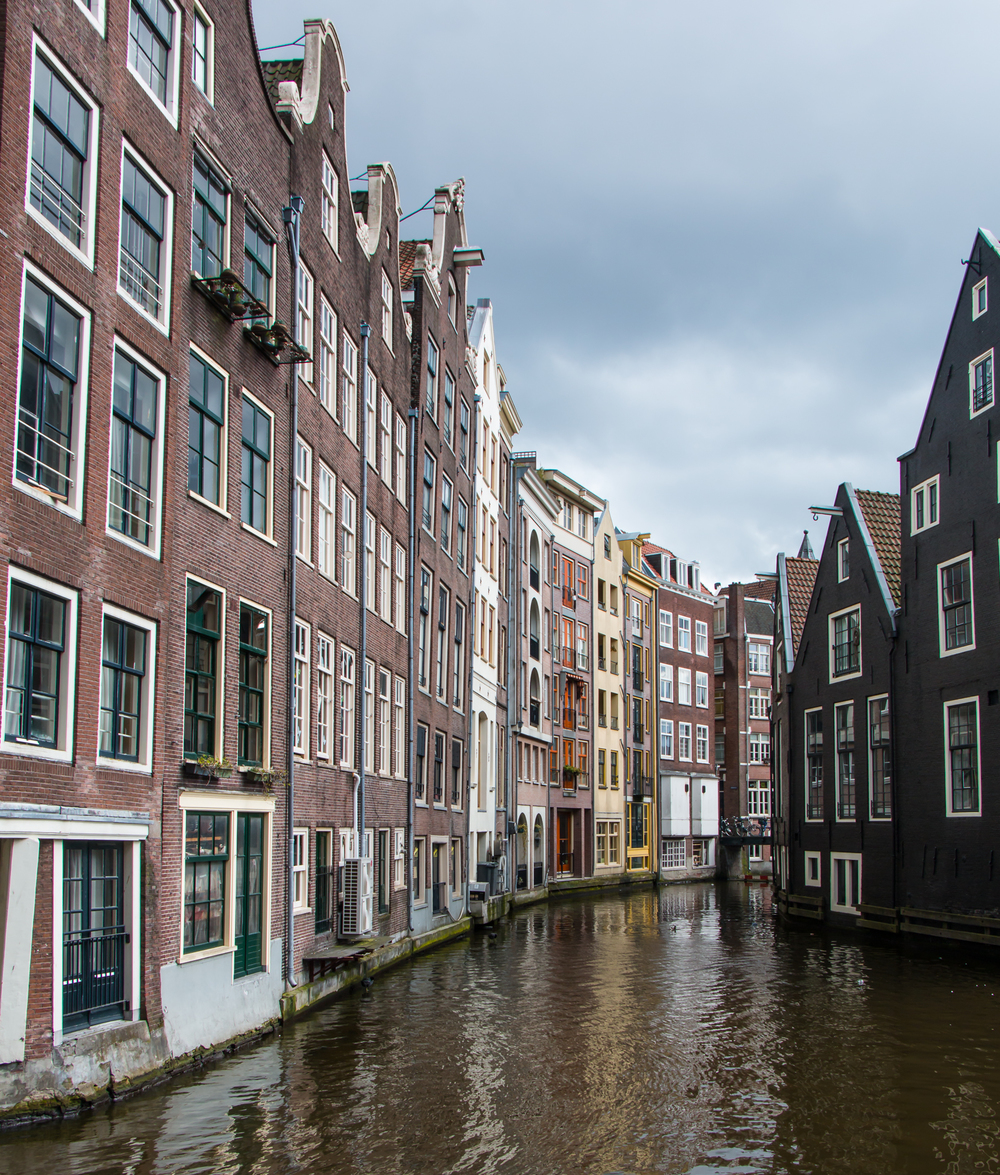 A Long Weekend In Amsterdam, Netherlands | Sea of Atlas
