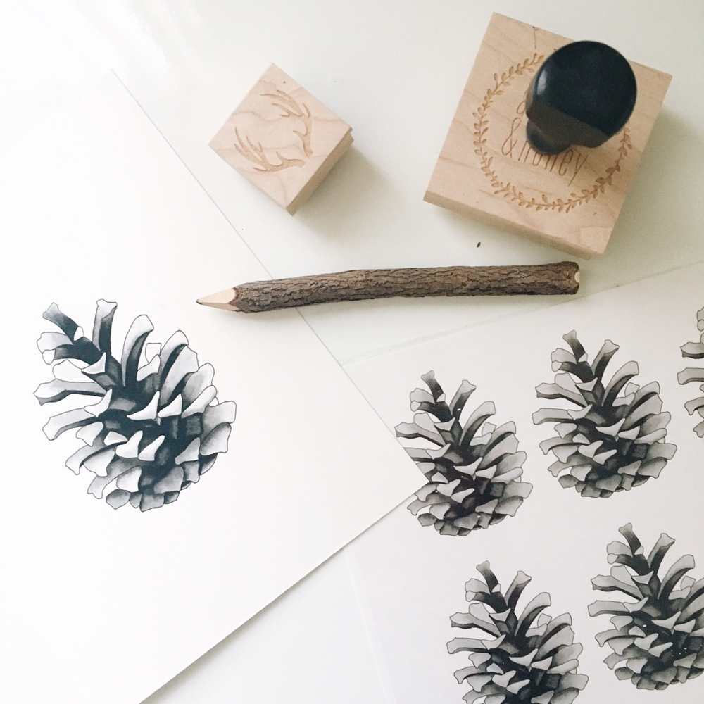 Makers for Makers: Antlers + Honey | Sea of Atlas