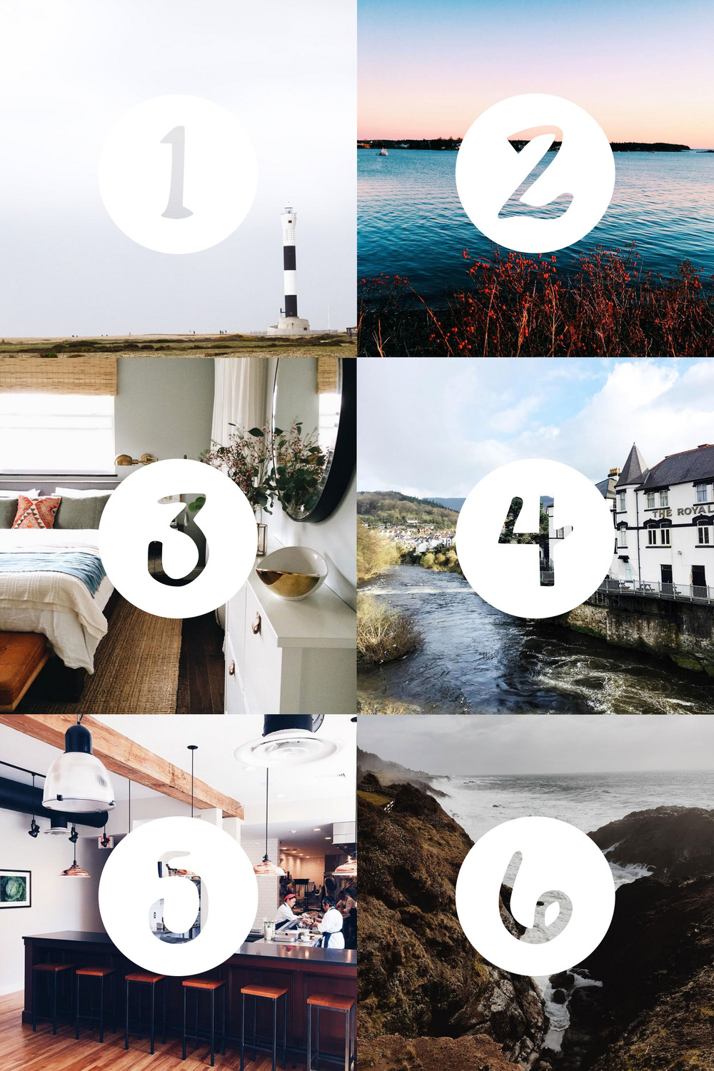 Six Beautiful And Inspiring Instagram Accounts | Sea of Atlas