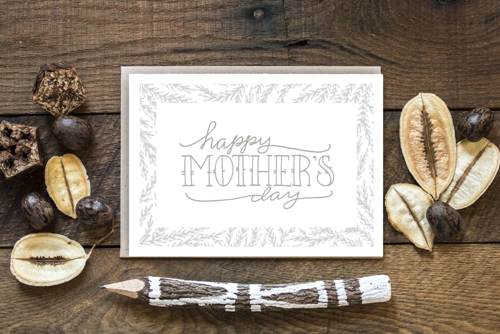 Mother's Day Card: Free Download | Sea of Atlas
