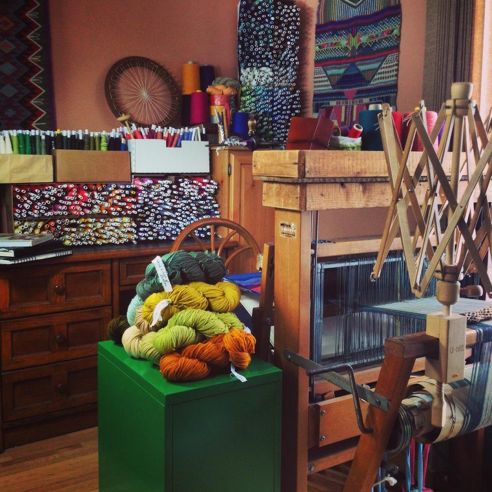Makers for Makers: pidge pidge | Sea of Atlas