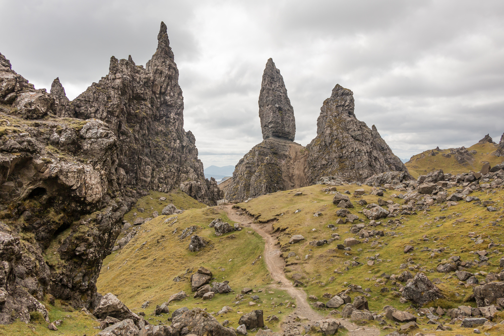 A Weekend On The Isle of Skye in Scotland | Sea of Atlas