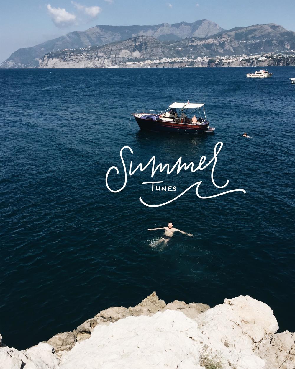 Summer 2016 Playlist | Sea of Atlas